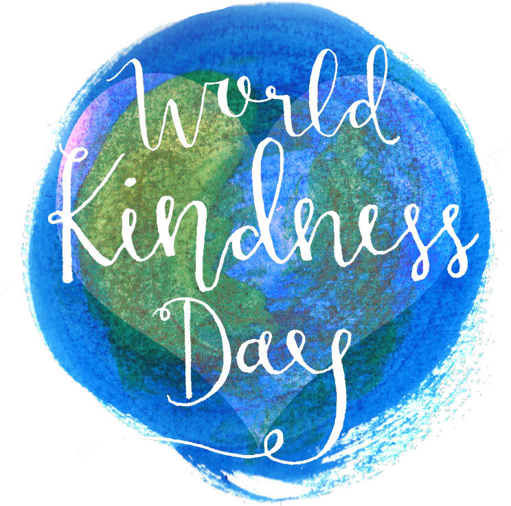 Image result for world kindness day